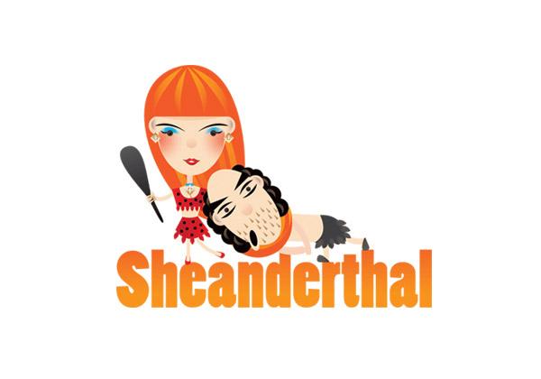 Sheanderthal.com